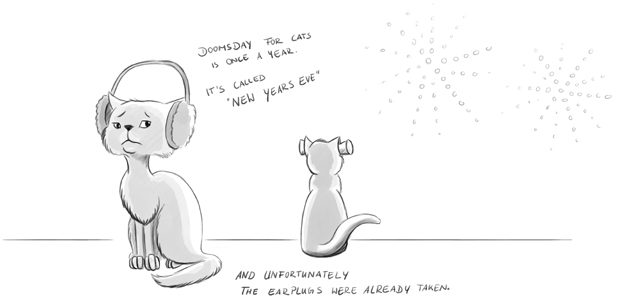 Doomsday for Cats