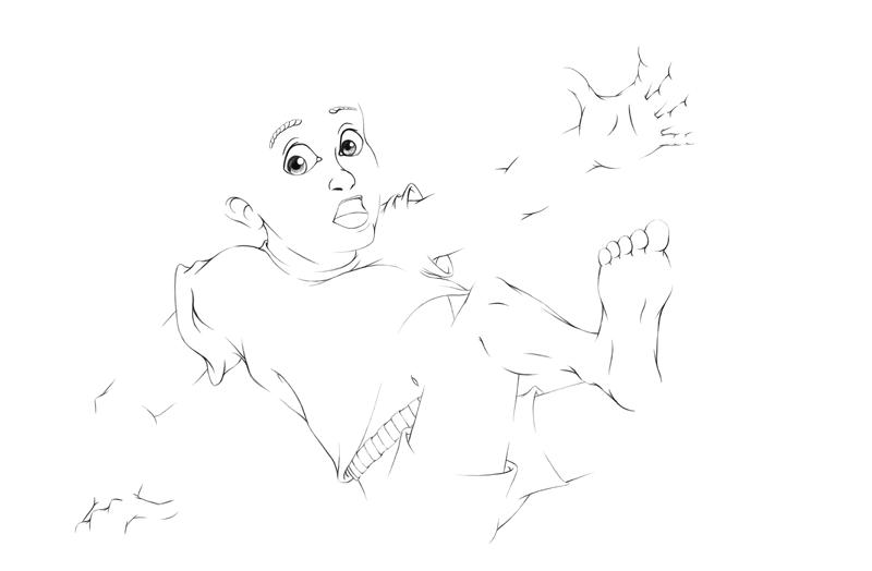 Überschneidungen zeichnen