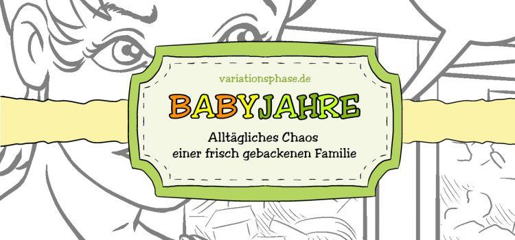#10 – Babysucht (Comic)