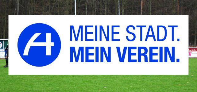 Neues Logo für den FK Hansa Wittstock