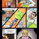 Comic: Spiel mit mir