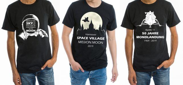 Space Village auf der IdeenExpo 2019